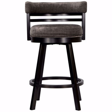 Picture of Miramar Stainless Steel Counter Stool
