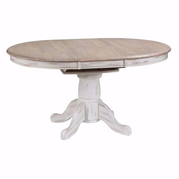 Picture of Prescott Pedestal Dining Table