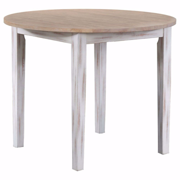 Picture of Prescott Round Dining Table