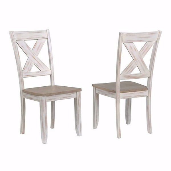 Picture of Prescott Xback Side Chair