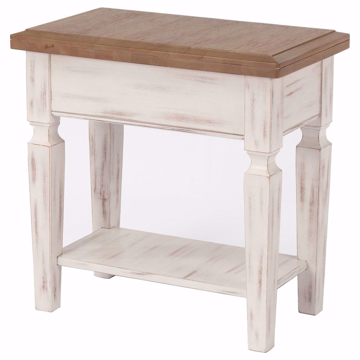 Picture of Prescott Chairside Table