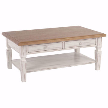 Picture of Prescott Coffee Table