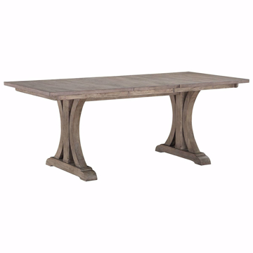 Picture of Xena Transitional Trestle Table