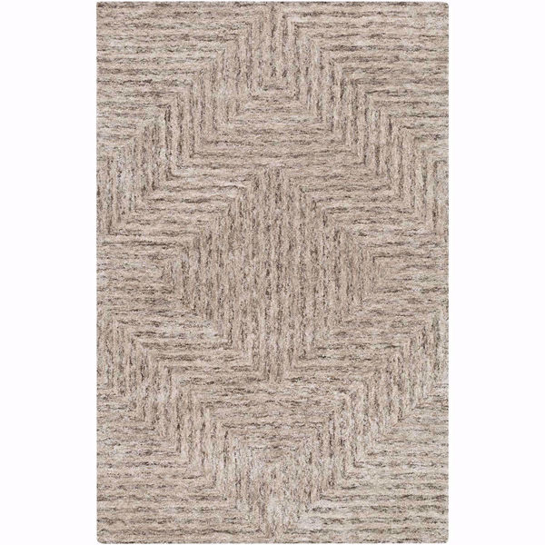 Picture of Falcon 8000 Gray Area Rug