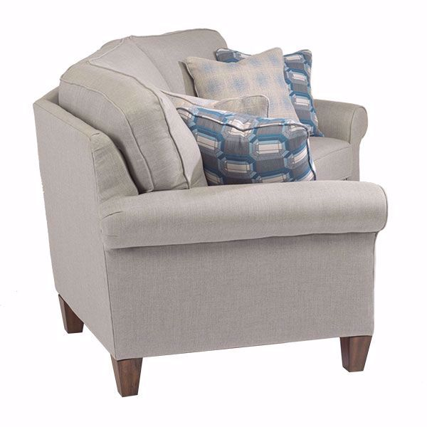 Picture of Westside Conversation Sofa