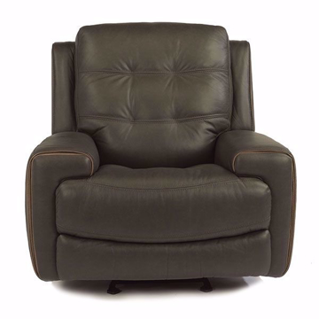 Picture of Wicklow Power Glider Recliner