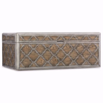 Picture of Arabella Trunk Coffee Table
