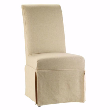 Picture of Clarice Skirted Chair