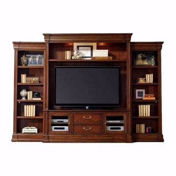Picture of Clermont 4 Piece Entertainment Wall