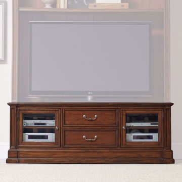 Picture of Clermont Media Console