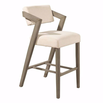 Picture of Snyder Non-Swivel Counter Stool