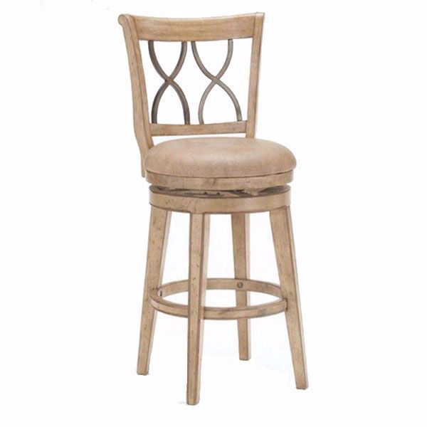Picture of REYDON SWIVEL COUNTER STOOL