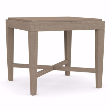 Picture of Ventura Chalk Slate Bunching Table