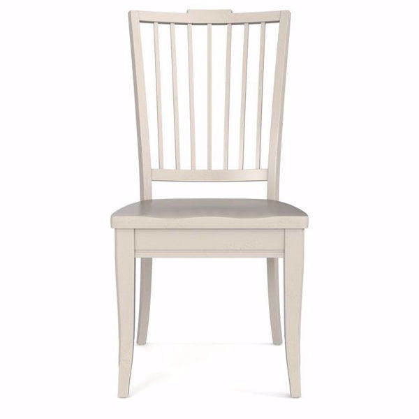 Picture of Custom Vertical Slat Side Chair