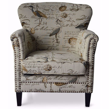 Picture of Phoebe Accent Chair