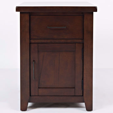 Picture of Twin Cities Chairside Table