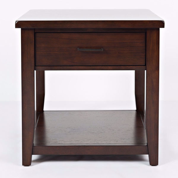 Picture of Twin Cities End Table