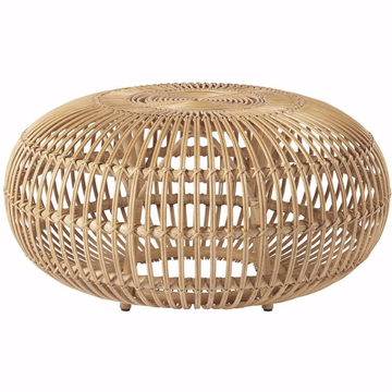 Picture of Rattan Scatter Table