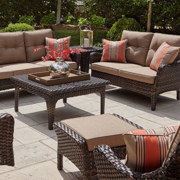 Picture for category - Patio Seating -
