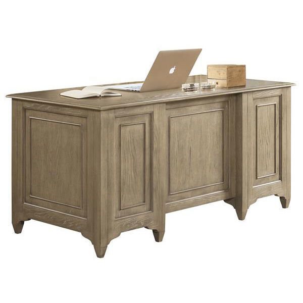 Picture of Myra Natural Executive Desk