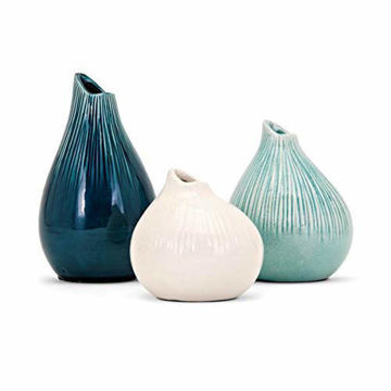 Picture of Stein Vases