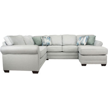 Picture of Brantley Sectional Sofa with Chaise