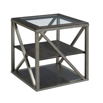 Picture of Jupiter Square End Table