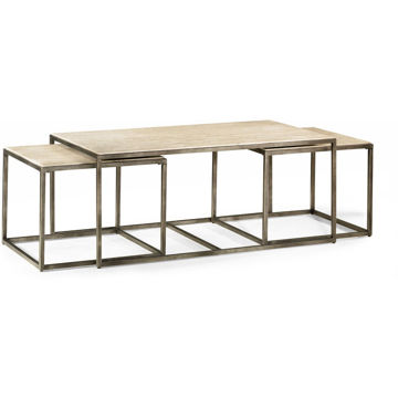 Picture of Modern Basic 3 Piece Nesting Tables