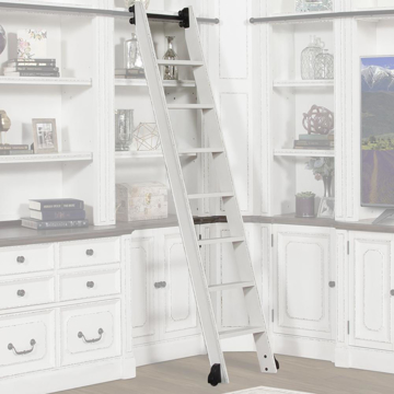 Picture of Provence Library Ladder