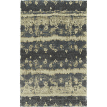 "Picture of Galli 14 Graphite 5'3"" x 7'7"" Area Rug"