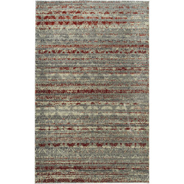 "Picture of Galli 4 Gunmetal 5'3"" x 7'7"" Area Rug"