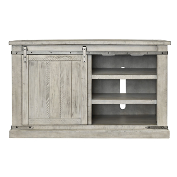 Picture of Waco Barn Door Small Media Console