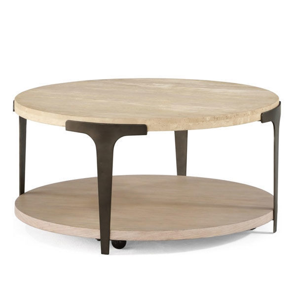 Picture of Omni Round Cocktail Table