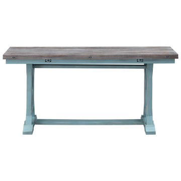Picture of Bar Harbor Fold Out Console Table
