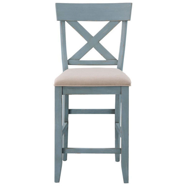 Picture of Bar Harbor Counter Height Dining Chair