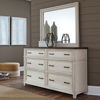 Picture of Caraway Aged Ivory Dresser