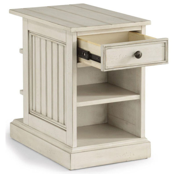 Picture of Harmony Cottage Chairside Table