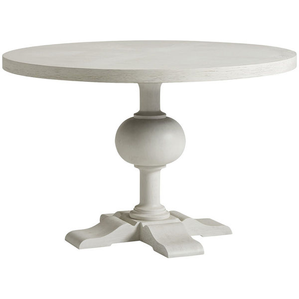 Picture of Escape Round Pedestal Dining Table