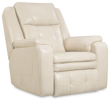 Picture of Inspire Power Headrest Rocker Recliner