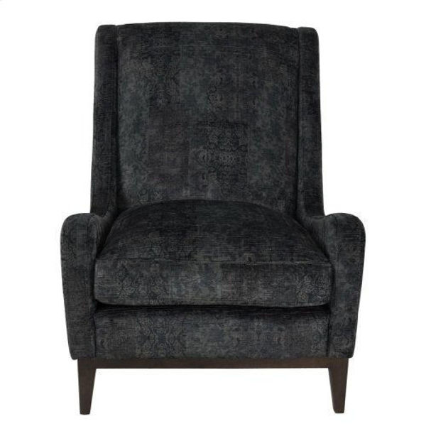 Picture of Adrian Accent Chair Dist Grey