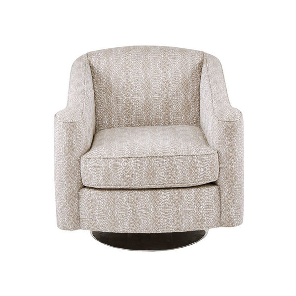 Picture of Dublin Swivel Chair