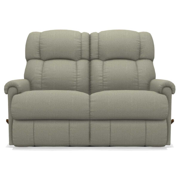 Picture of Pinnacle Wall Reclining Loveseat