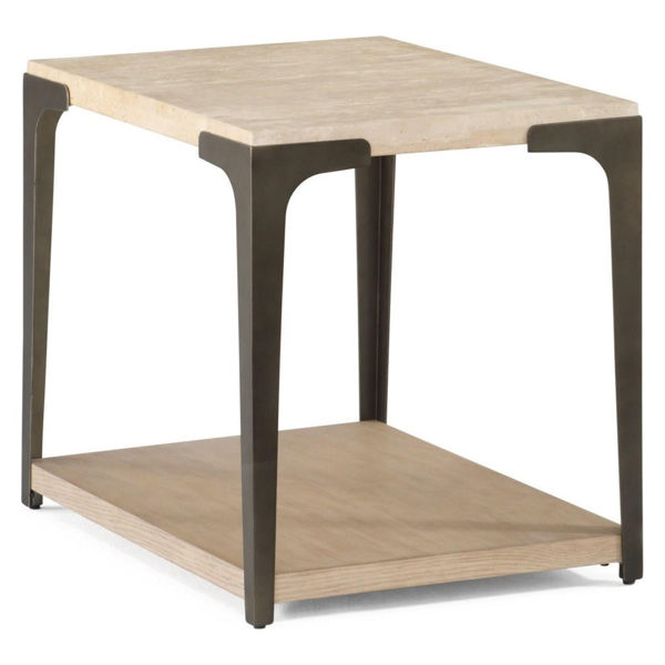 Picture of Omni Rectangular End Table
