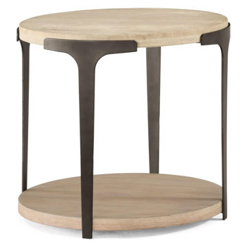 Picture of Omni Round Lamp Table