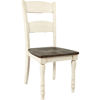 Picture of Madison County Ladderback Dining Chair