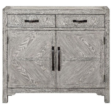 Picture of Two Door Two Drawer Cabinet
