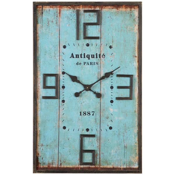 Picture of Antiquite Wall Clock