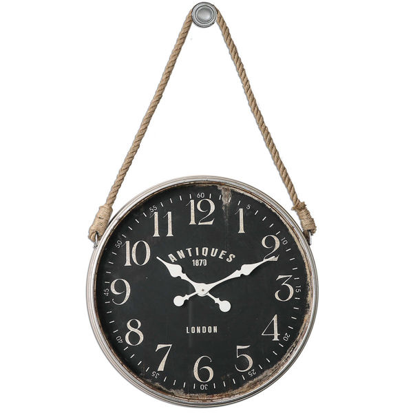 Picture of Bartram Wall Clock