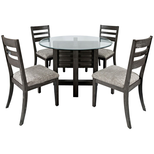 Picture of Altamonte 5 Piece Dining Set