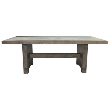 "Picture of Claire 84"" Dining Table"